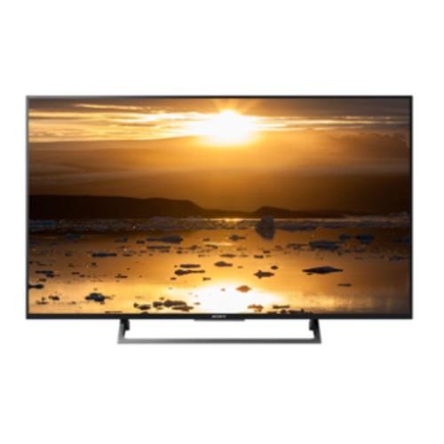 Sony Bravia 4K UHD Smart TV KD-55X8000E - 55 Inch