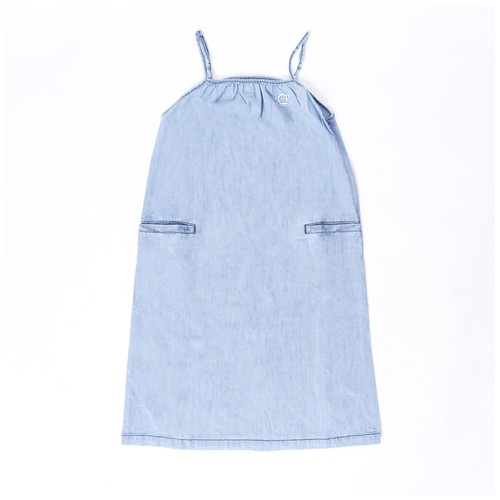 PAUL FRANK DENIM DRESS APPS16W CHAMBRAY