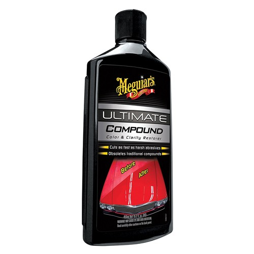 Meguiar's Ultimate Compound 473 ml - G17216