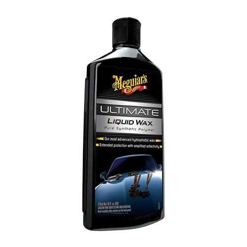 Meguiar's Ultimate Liquid Wax 473 ml - G18216