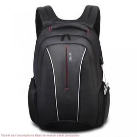 Digital Bodyguard Backpack
