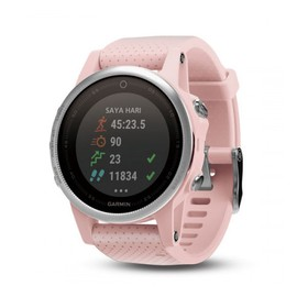 Garmin Fenix 5S 42mm - Pink