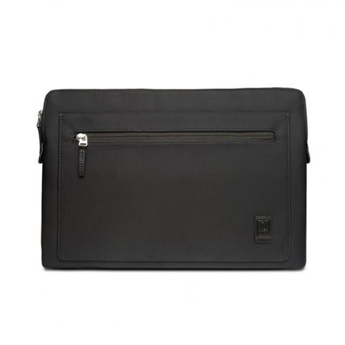 Gearmax Wiwu Premium Portable Bag for Laptop 13.3 Inch ROFI-1708MB13A - Black
