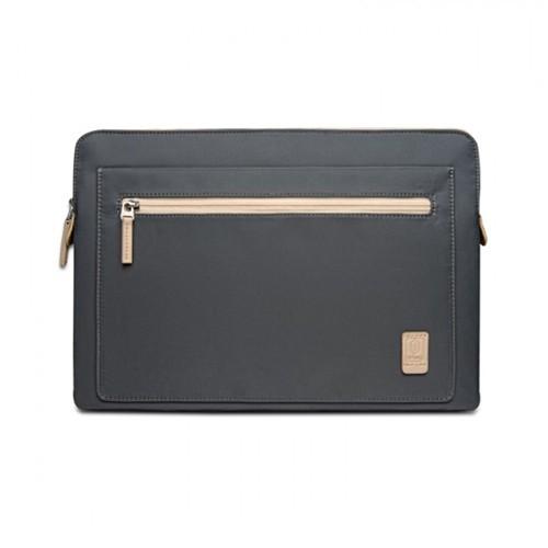 Gearmax Wiwu Premium Portable Bag for Laptop 13 Inch ROFI-1708MB13B - Grey