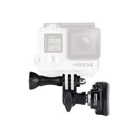 GoPro Helmet Front and Side