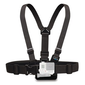 GoPro Chest Mount Harness