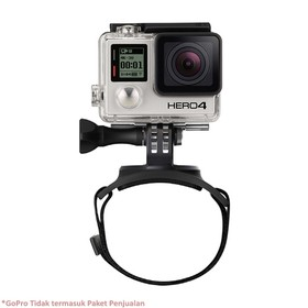 GoPro Hand Wrist Mount