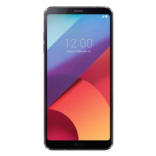 LG G6 - Astro Black