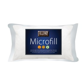 The Luxe Bantal Microfill