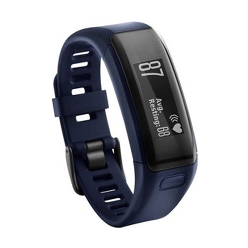 Garmin Vivosmart HR - Blue