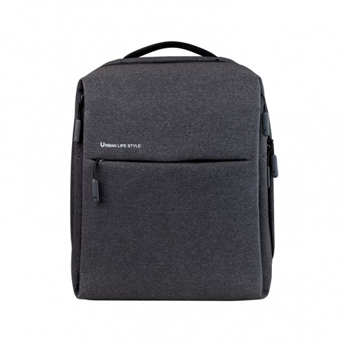 Xiaomi Mi Backpack Urban Life Style - Dark Gray