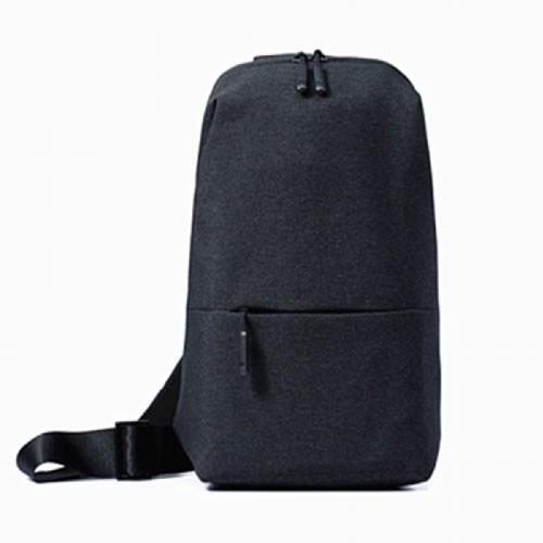Xiaomi Mi City Sling Bag - Dark Grey