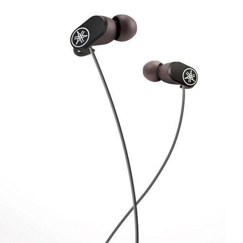 Yamaha In-Ear Headphone EPH-22 - Black