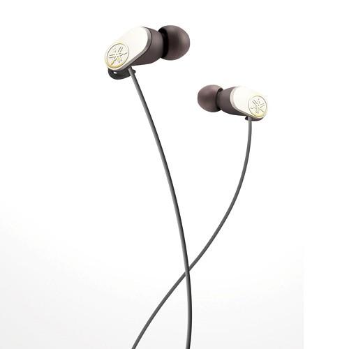 Yamaha In-Ear Headphone EPH-22 - White