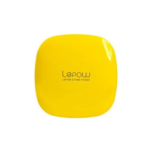 LEPOW Moonstone Series 6000mAH - Yellow