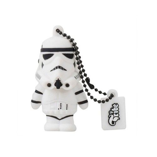 Tribe USB Flash Drive 8GB - Stormtrooper
