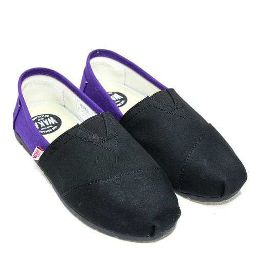 WAKAI CW017BG HAME Purple/Black