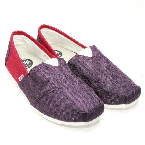WAKAI SM017BG SATCHI Purple 45