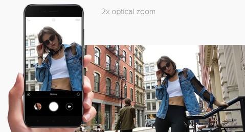 Xiaomi Mi A1 - Rose Gold