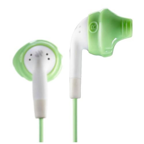 Yurbuds Sport Earphones Inspire Women - Green