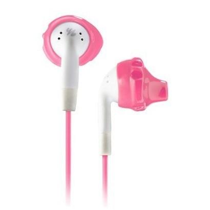 Yurbuds Sport Earphones Inspire Women - Pink