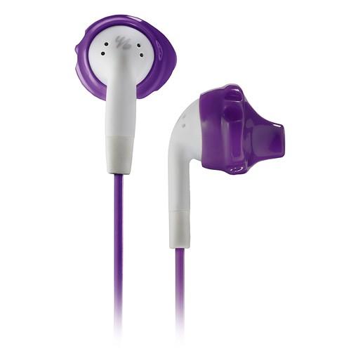 Yurbuds Sport Earphones Inspire Women - Purple