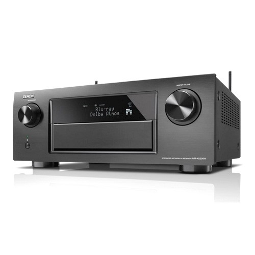 Denon Amplifier AVRX5200