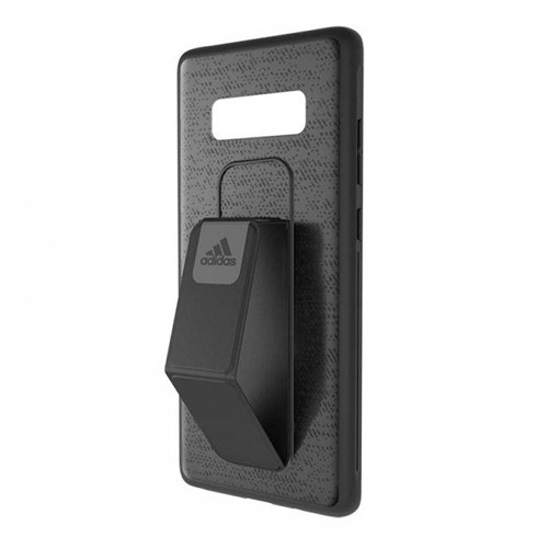 Adidas Performance Grip Case for Galaxy Note8 - Black