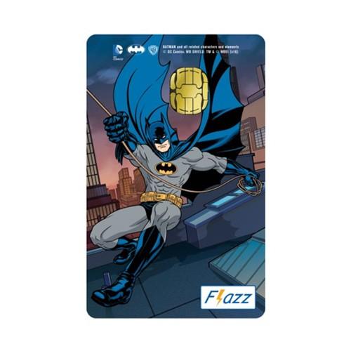 BCA Flazz - Batman Biru