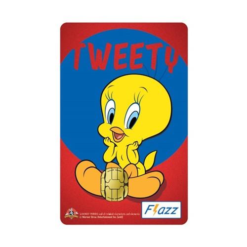 BCA Flazz - Tweety