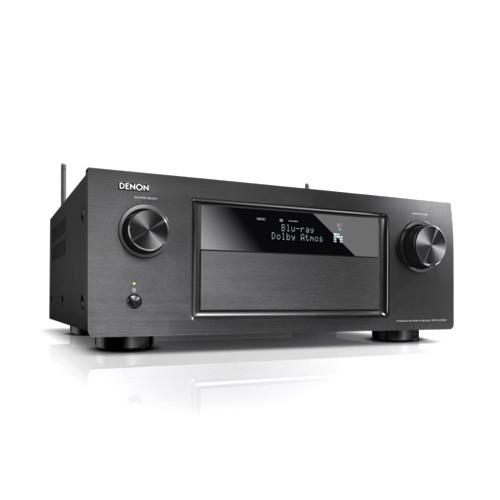 Denon Amplifier AVRX4200