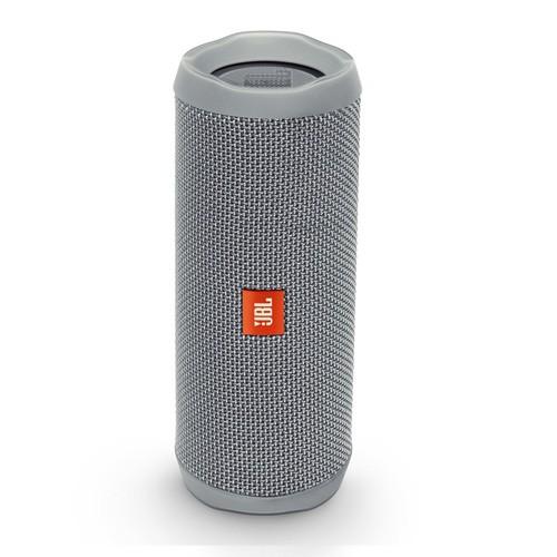 JBL Bluetooth Speaker Flip 4 - Grey