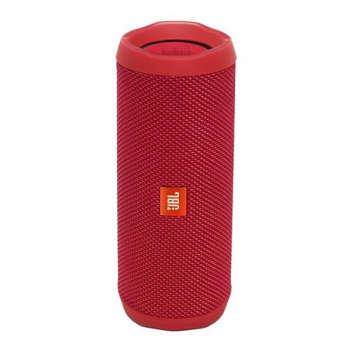 JBL Bluetooth Speaker Flip 4 - Red