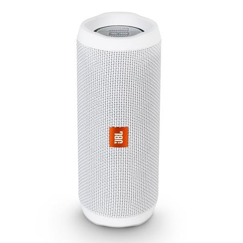 JBL Bluetooth Speaker Flip 4 - White