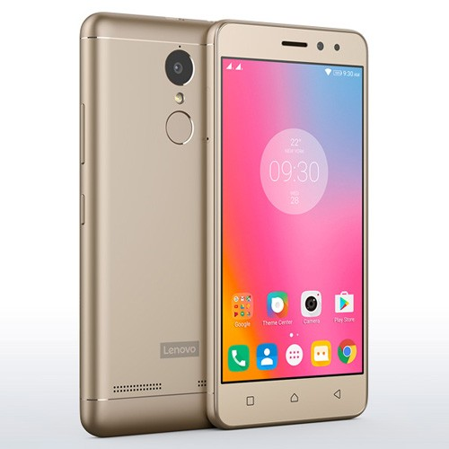 Lenovo Vibe K6 Power - Gold