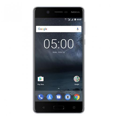 Nokia 5 - Silver