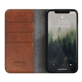 Nomad Traditional Leather F