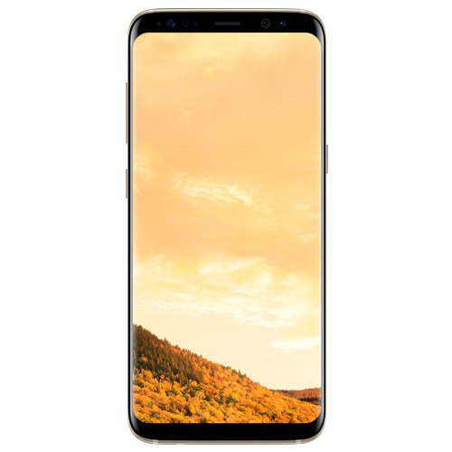 Samsung Galaxy S8+ (Maple Gold)