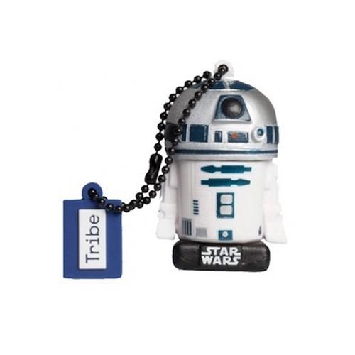 Tribe USB Flash Drive 16GB - Star Wars The Last Jedi - R2D2