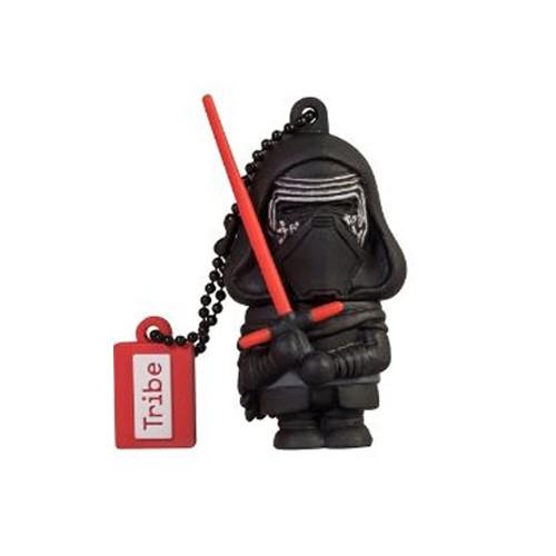 Tribe USB Flash Drive 16GB - The Force Awakens - Kylo Ren
