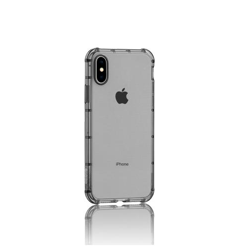 Air Edge for iPhone X - Crystal Black