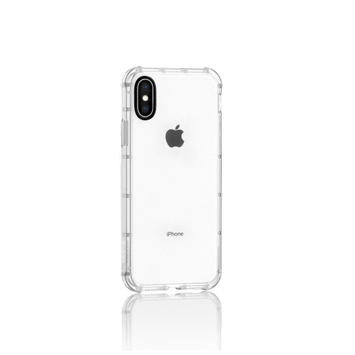 Air Edge for iPhone X - Crystal Clear