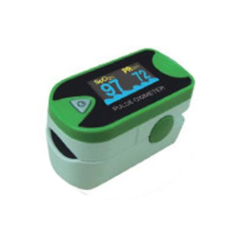 ChoiceMMed Oxymeter MD300C26 - Green