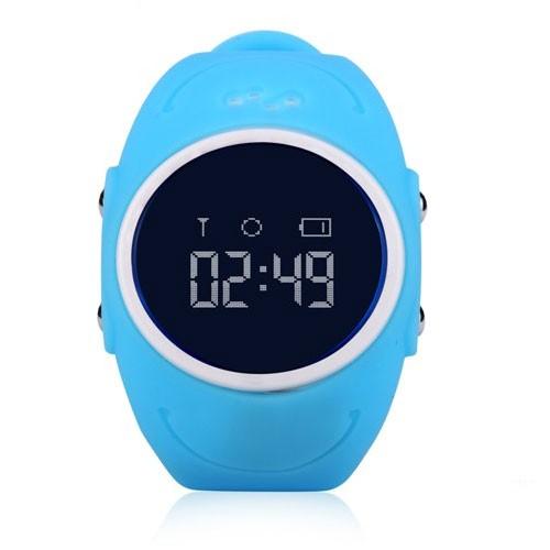 Wonlex Smart Watch Waterproof GW300s - Blue