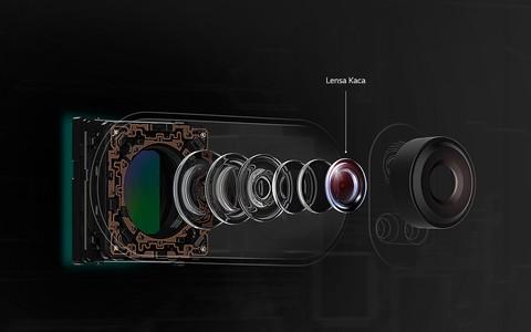 LG V30+ (Cloud Silver)