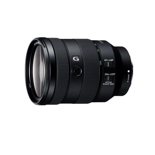 Sony Lensa FE 24-105mm F4 G OSS SEL24105G