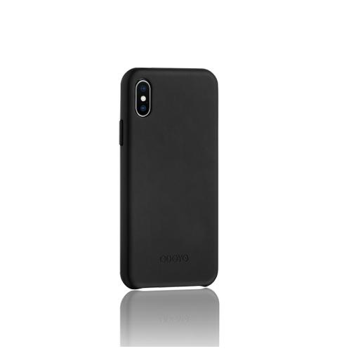 Snap Edge for iPhone X - Sesame Black