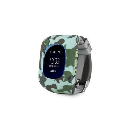 Wonlex Smart Watch Q50 - Army