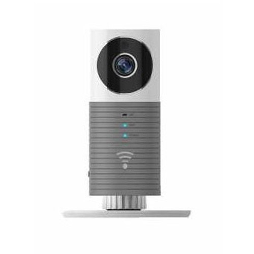 Cleverdog WiFi IP Camera 120 Degree - Grey