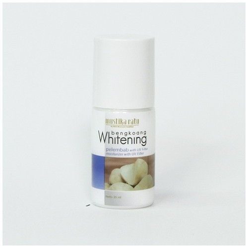 PELEMBAB WHITENING MR KB 35 ML